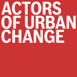 Actors of Urban Change logo