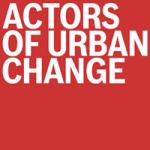 Actors of Urban Change logo